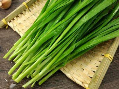 孕妇吃韭菜的七大注意事项